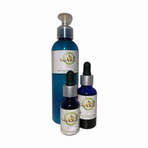 Produits naturels pour le corps et la peau